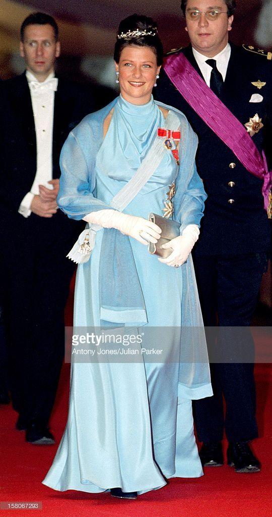 110 best Royal Denmark(h.c) Wedding Joachim and Alexandra images on ...