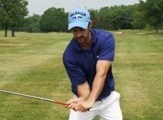 Alex Fortey The Art of Simple Golf Swing Speed
