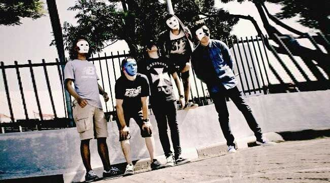 T.R.U.T.H Toomuch Reality Uncover The History, Band Hardcore Indonesia