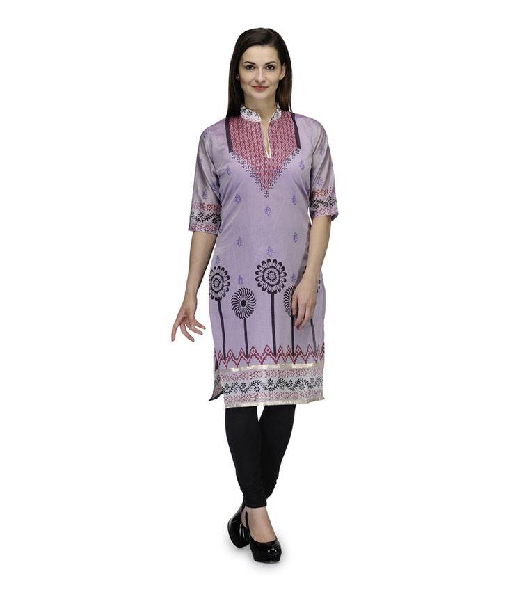 Loved it: Plume Purple Chanderi Banarasi kurti, http://www.snapdeal.com/product/plume-purple-chanderi-banarasi-kurti/680173031030