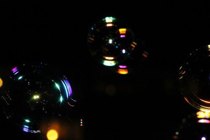 Bubbles :) taken with Canon 1100d
