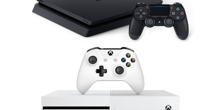 Black Friday 2017: PS4, Xbox One deals [Update 3] Unlike previous years, this year's list of Black Friday deals for video game consoles is starting out much earlier. Instead of waiting for all the ads to be leaked, we'll just add them each day or two as new ads make their way to the public via BFads ... #gameconsolesblackfriday2017