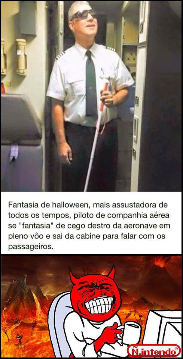 fantasia de hallowen