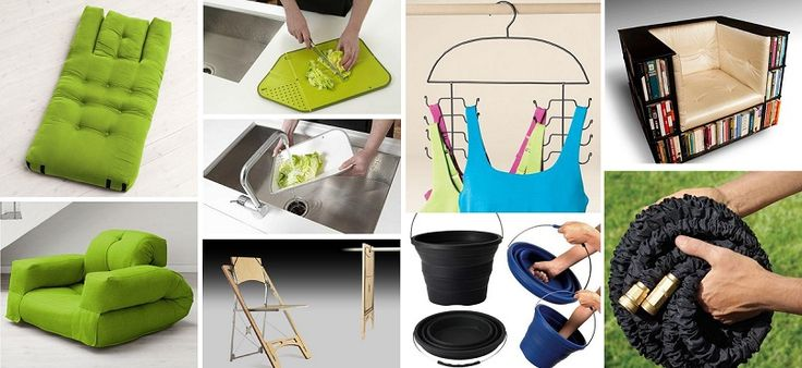 Creative Products For Small Space