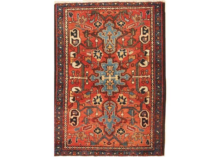Tappeto di Morandi Tappeti per colorare e vivacizzare gli ambienti della casa #tappeto #arredamento #colore