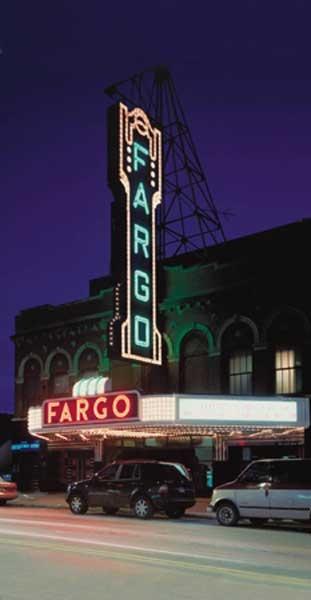 Fargo <3