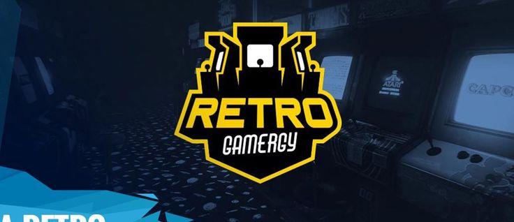 Presentadas las competiciones retro de Gamergy | CheckPoint Games