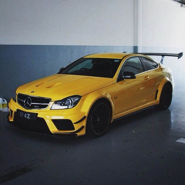 Mercedes Benz C63 Black Series: 252 Best Images About Mercedes Benz On Pinterest