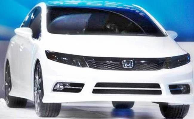 2016 Honda Civic Sedan Release Date Australia