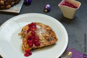 Resteverwertung Stollen | Lunches, Christmas and Blog