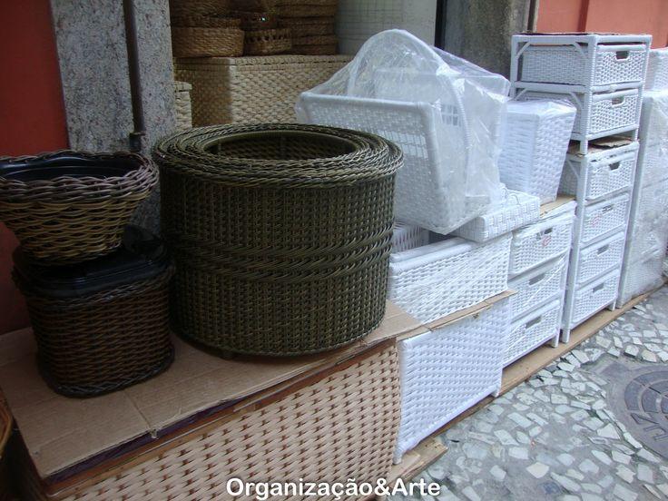 Organização & Arte: Abril 2012
