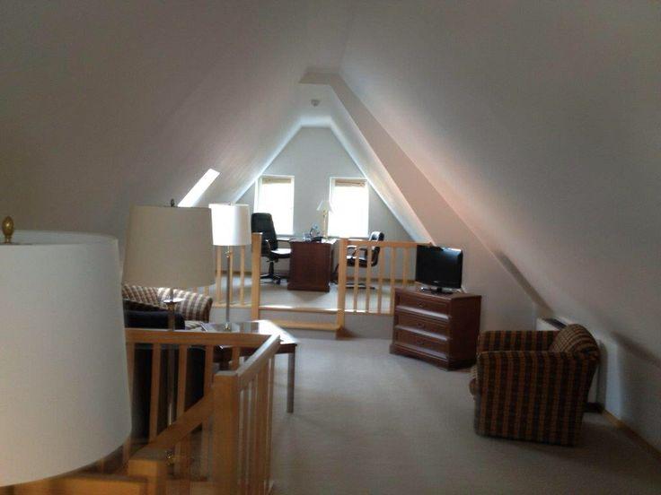 Bergström, Lüneburg. Junior Suite