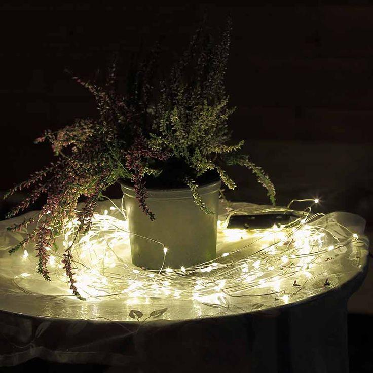34 besten weihnachtsbeleuchtung bilder auf pinterest - Haustur dekorieren ...