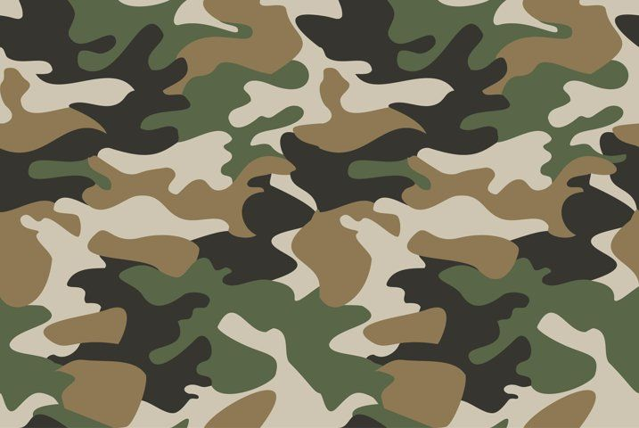 Camouflage Pattern Background Virtual Background For Zoom 694732 Backgrounds Design Bundles Vector Background Pattern Background Patterns Camouflage Pattern