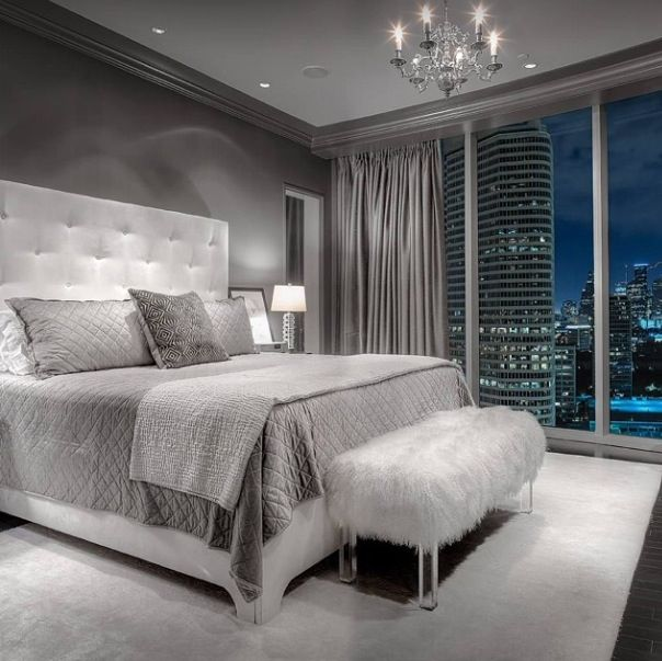 20 Gorgeous Luxury Bedroom Ideas: Best 25+ Modern Bedroom Design Ideas On Pinterest