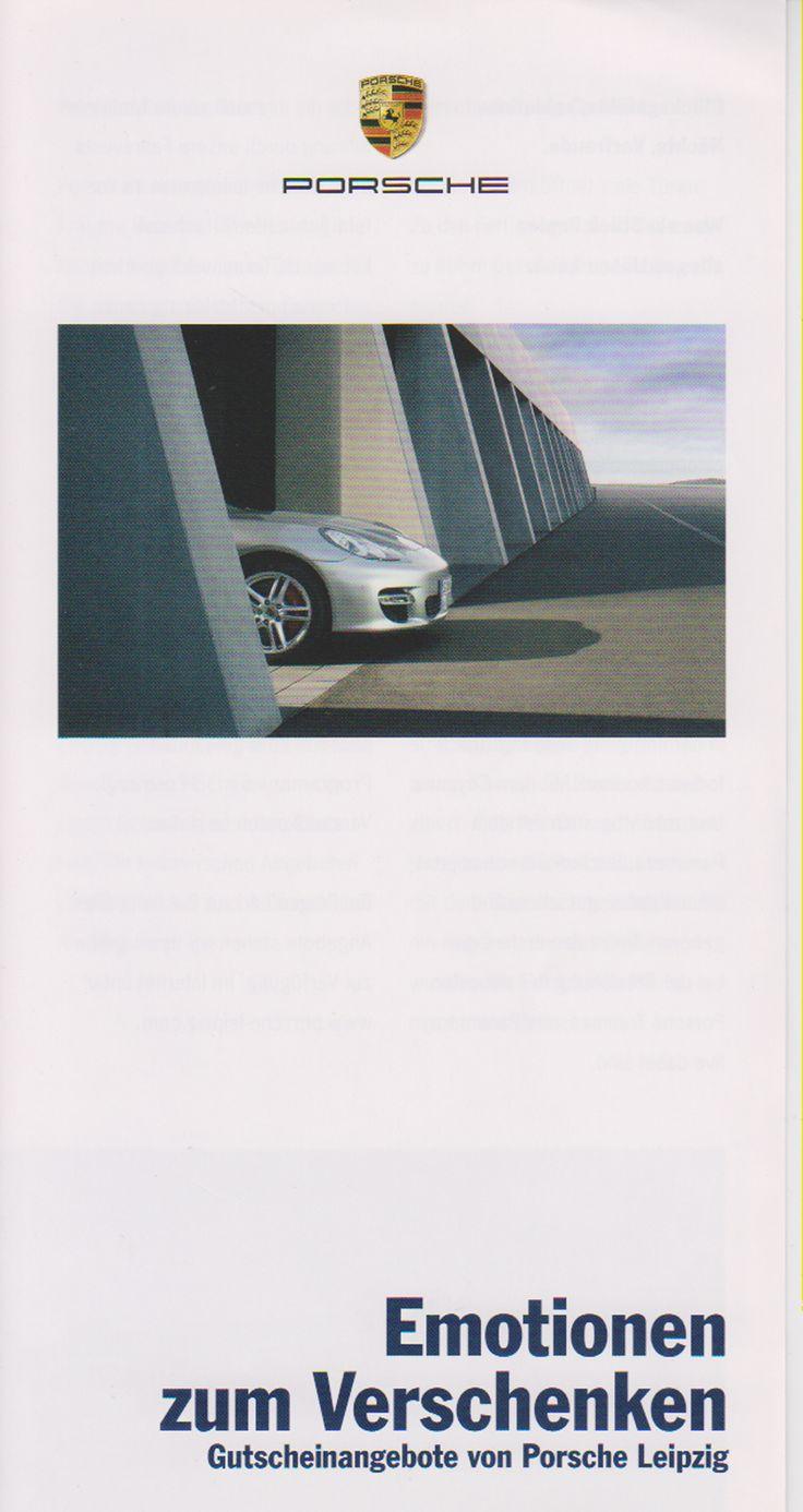 porsche leipzig coupon offer 4 pages 1008 2 - Bewerbung Porsche Leipzig