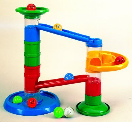 Toys That Start With F : Best images about ball run on pinterest activity toys