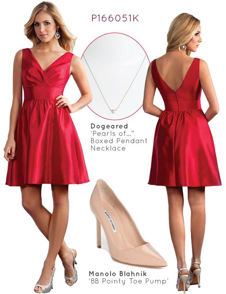 27 best Bridesmaids Dresses images on Pinterest ...
