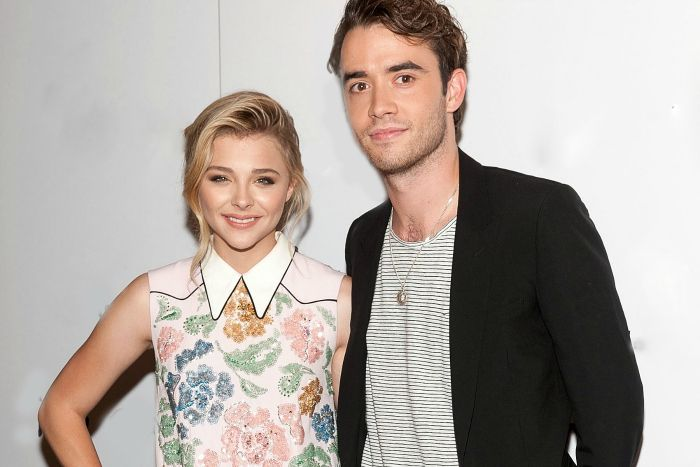 You'll Never Believe What Chloë Moretz and Jamie Blackley Revealed About Each Other