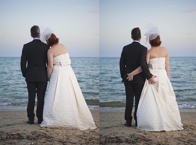 Stelios & Rania by louis konstantinou, via Flickr