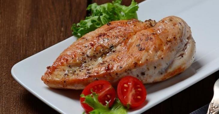 Laissez-vous transporter vers la Grèce...avec cette marinade pour vos poitrines de poulet