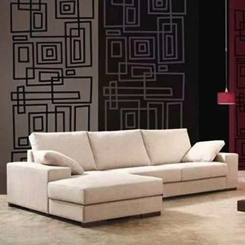 sillones esquineros rinconeros chenille sofa de 2.20 x 1.60
