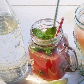 watermeloen-mojito