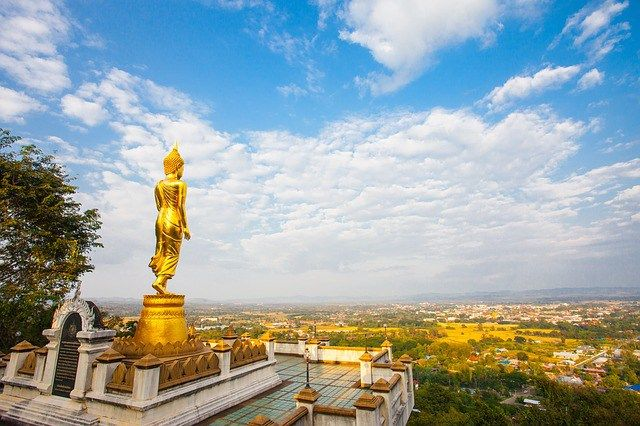 Thailand slow travel