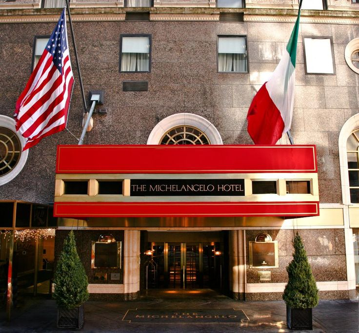 Book The Michelangelo Hotel, New York City on TripAdvisor: See 2,254 traveler reviews, 520 candid photos, and great deals for The Michelangelo Hotel, ranked #39 of 466 hotels in New York City and rated 4.5 of 5 at TripAdvisor.
