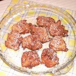 Egy finom Túrós-almás fánk ebédre vagy vacsorára? Túrós-almás fánk Receptek a Mindmegette.hu Recept gyűjteményében!