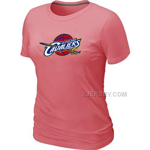 http://www.xjersey.com/cleveland-cavaliers-big-tall-primary-logo-pink-women-t-shirt.html Only$27.00 CLEVELAND #CAVALIERS BIG & TALL PRIMARY LOGO PINK WOMEN T SHIRT #Free #Shipping!
