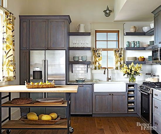 1000 ideas about compact kitchen on pinterest for Bentwood kitchen cabinets
