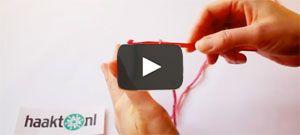 video over het lossen haken
