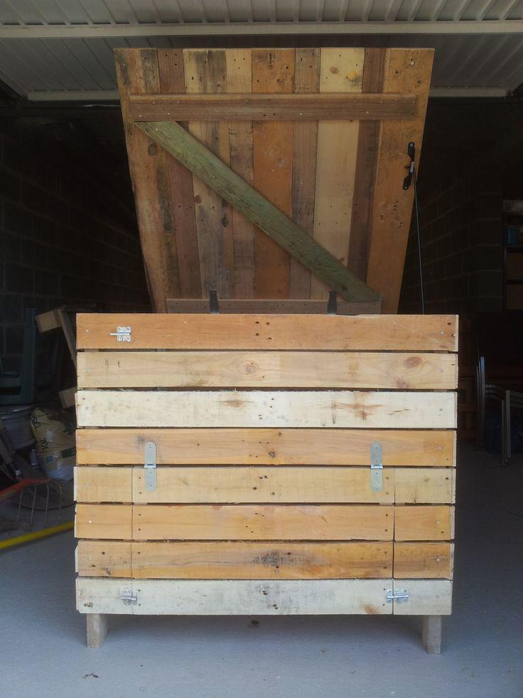 cele mai bune 25+ de idei despre composteur bois pe pinterest