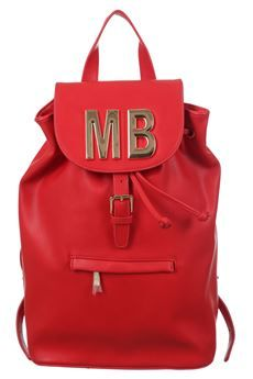 #Miabag #zaino in #ecopelle #bforeshop #fashion #moda #donna #SS2015 #smallbackpack #bags