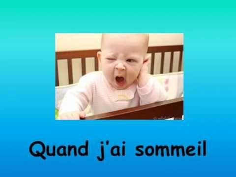 J'ai faim, j'ai soif par Alain Le Lait - YouTube