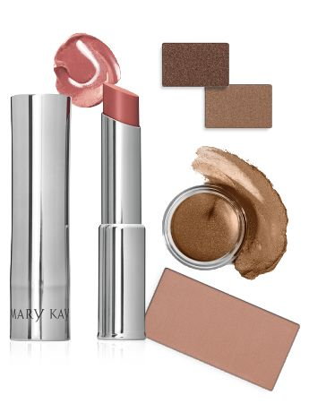 Sultry Bridal Look | Mary Kay