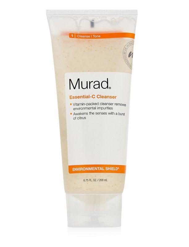 ... Og en masse lækre hudplejeprodukter fra det innovative beautybrand Murad.