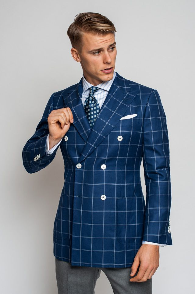 25  best ideas about Double breasted suit on Pinterest | Men's ...