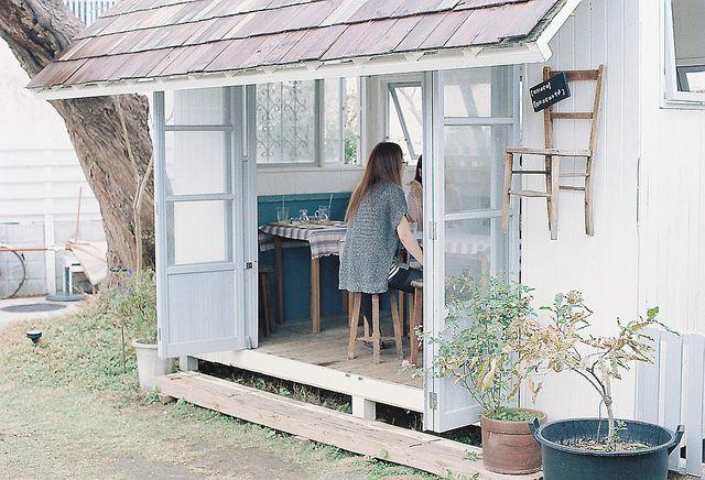 a hut | Flickr - Photo Sharing!