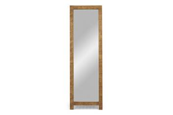 Shoreditch® Solid Pine Dress Mirror