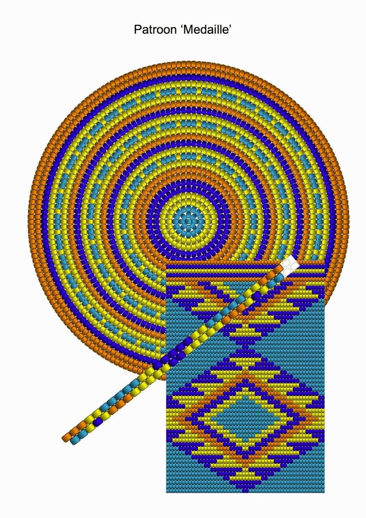 Mochila Bag - Medaille - Craftsbymanon