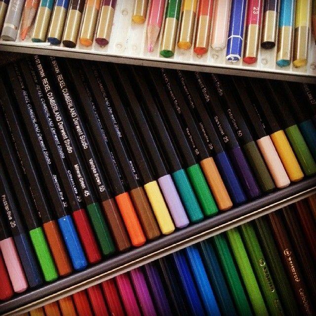 Tarde de colores
