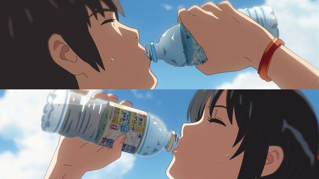 明日公開この夏日本中が恋をする最新映画君の名は