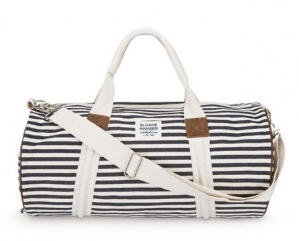 5 Travel Duffle Bags with Style