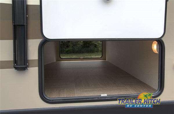Kodiak Travel Trailer   RV Sales   1 Floorplan