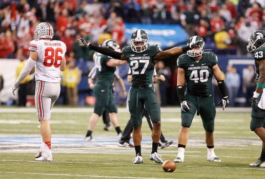 Stanford vs. Michigan State Rose Bowl live stream, radio and TV info #rosebowl