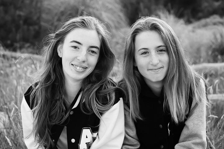 Teens  www.becmunden.co.nz