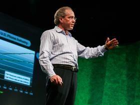 レイ・カーツワイル:今後現れるシンギュラリティ(技術的特異点)を学ぶ大学   TED Talk   TED.com