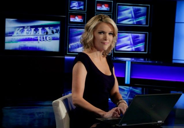 Megyn Kelly Speaks Up For Mandatory Vaccination On Fox: 'Some Things Do Require Big Brother'